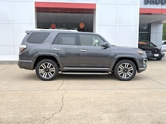 New 2019 Toyota 4Runner Limited SUV in Brookhaven, MS