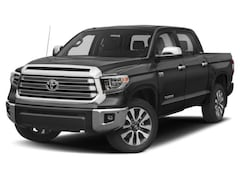 New 2019 Toyota Tundra Limited 5.7L V8 Truck CrewMax in Brookhaven, MS