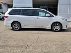 New 2019 Toyota Sienna XLE 8 Passenger Van in Brookhaven, MS