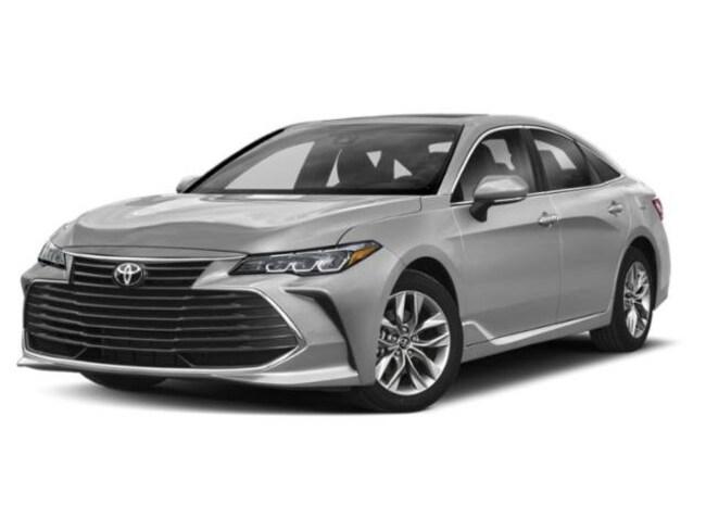 New 2019 Toyota Avalon XLE Sedan Brookhaven, MS