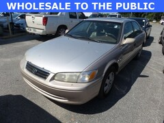 Used 2000 Toyota Camry Sedan in Brookhaven, MS
