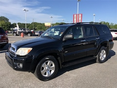 Used 2008 Toyota 4Runner SR5 V6 SUV in Brookhaven, MS