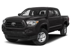 New 2020 Toyota Tacoma SR Truck Double Cab in Brookhaven, MS