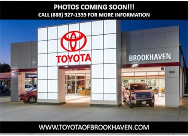 New 2019 Toyota RAV4 XLE SUV Brookhaven, MS