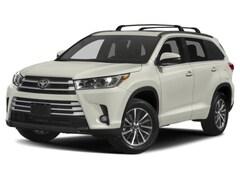 New 2019 Toyota Highlander Limited V6 SUV in Brookhaven, MS