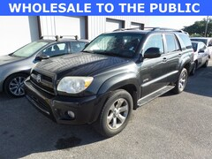 Used 2007 Toyota 4Runner Limited V6 SUV in Brookhaven, MS