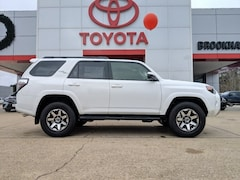 New 2019 Toyota 4Runner TRD Off Road SUV in Brookhaven, MS