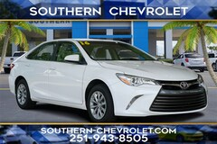 Used 2016 Toyota Camry Sedan in Brookhaven, MS