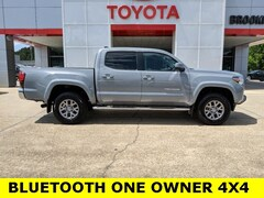 Used 2019 Toyota Tacoma Truck Double Cab in Brookhaven, MS