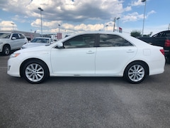 Used 2012 Toyota Camry Hybrid Sedan in Brookhaven, MS