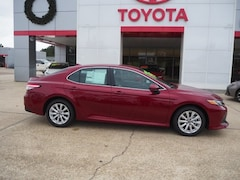New 2019 Toyota Camry LE Sedan in Brookhaven, MS