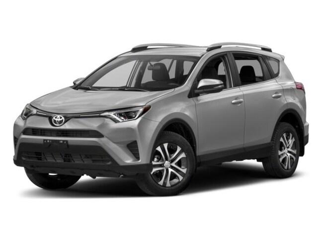 Used 2018 Toyota RAV4 SUV Brookhaven, MS
