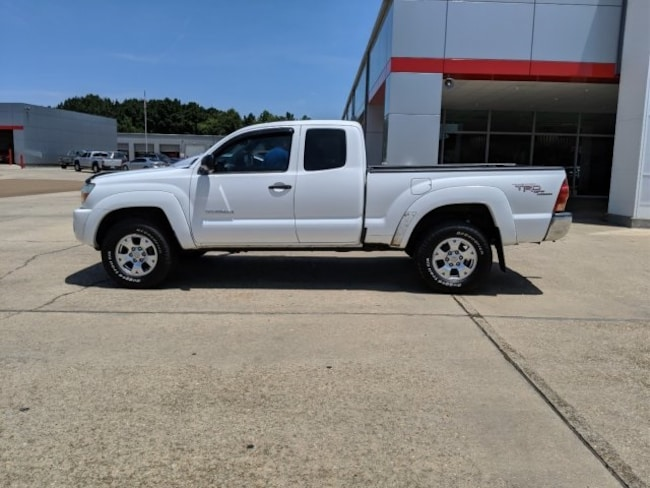 Used 2008 Toyota Tacoma Truck Access Cab Brookhaven, MS