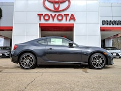 New 2019 Toyota 86 Base Coupe in Brookhaven, MS