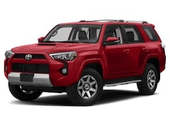 Used 2019 Toyota 4Runner SUV in Brookhaven, MS
