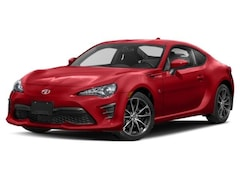 New 2020 Toyota 86 Hakone Edition Coupe in Brookhaven, MS