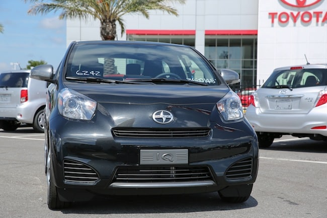 2013 Scion iQ for sale