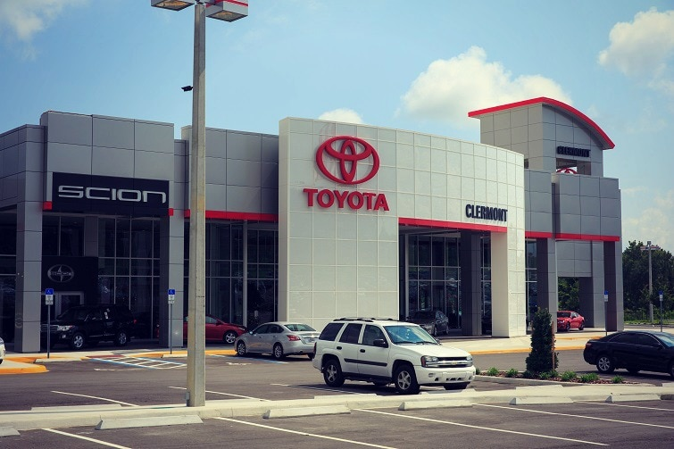 what is true cost to own new toyota near orlando. Black Bedroom Furniture Sets. Home Design Ideas