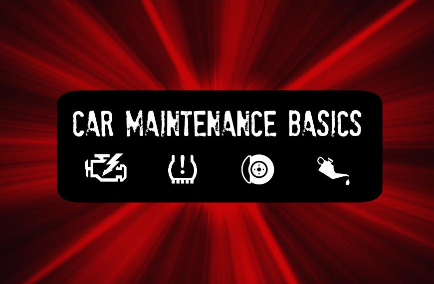 routine car maintenance in Orlando