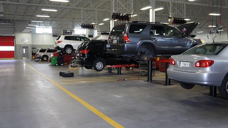 Car Maintenance Warning Signs Orlando Toyota Service