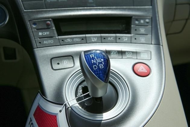 Automatic Versus Manual Cars