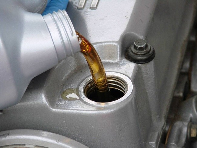 Cheap oil changes in Orlando