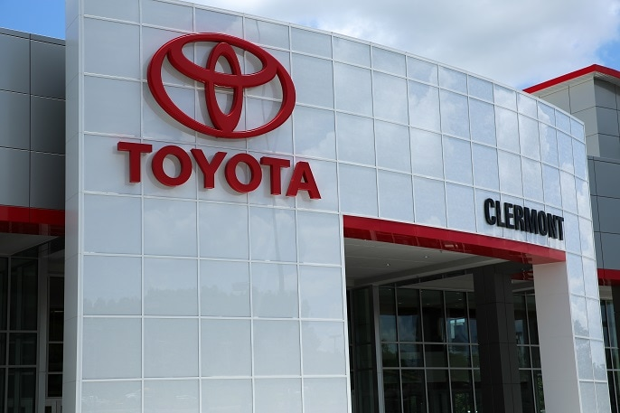 toyota certified parts in clermont fl car parts orlando. Black Bedroom Furniture Sets. Home Design Ideas