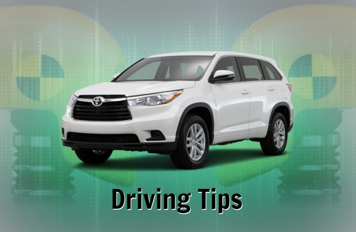 New Toyota tips near Orlando
