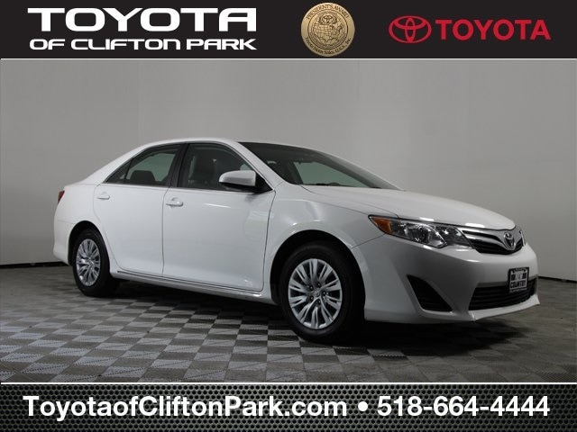 2012 Toyota Camry For Sale >> Used 2012 Toyota Camry For Sale At New Country Toyota Of Clifton