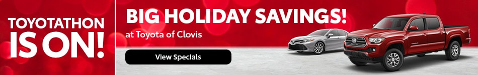 2019 - Big Holiday Savings - December