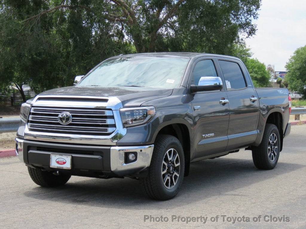 New 2019 Toyota Tundra For Sale | Clovis CA | Stock#:19-1462