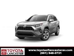 New 2019 Toyota RAV4 XLE SUV in Easton, MD