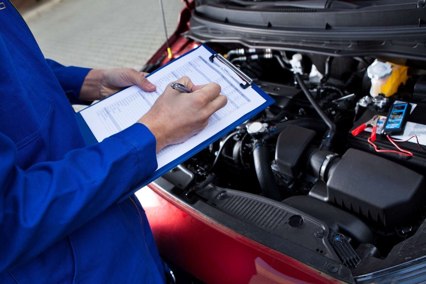 Keeping Up with Maintenance for Your Toyota