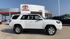 Used 2019 Toyota 4Runner SR5 SUV in Laredo, TX