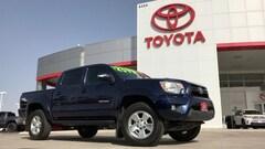 Used 2013 Toyota Tacoma Prerunner Pickup Truck in Laredo, TX