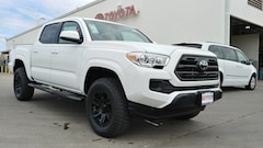 New 2019 Toyota Tacoma SR Special Edition Truck Double Cab in Laredo, TX