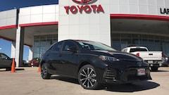 New 2019 Toyota Corolla SE Sedan in Laredo, TX