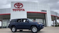 Used 2018 Toyota 4Runner SR5 SUV in Laredo, TX