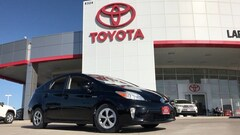 Certified 2014 Toyota Prius two in Laredo, TX