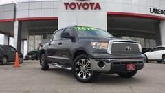 Used 2013 Toyota Tundra 2WD Truck Pickup Truck in Laredo, TX