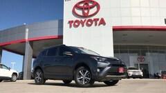 Certified 2017 Toyota RAV4 XLE SUV in Laredo, TX