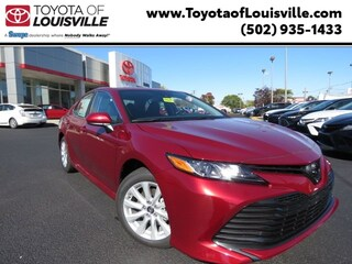 New Toyota 2019 Toyota Camry LE Sedan in Louisville, KY