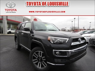 New Toyota 2019 Toyota 4Runner Limited SUV in Louisville, KY