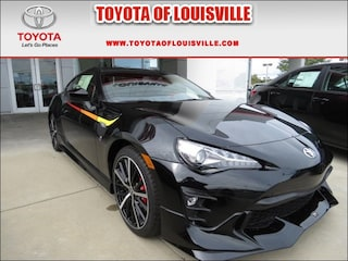 New Toyota 2019 Toyota 86 TRD SE Coupe in Louisville, KY