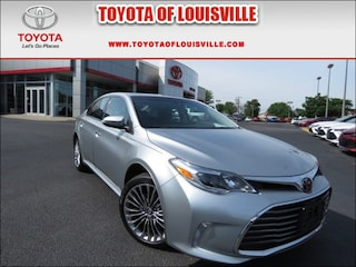 Used Vehicle 2016 Toyota Avalon Limited Sedan for sale in Louisville, KY