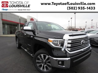 New Toyota 2019 Toyota Tundra Limited 5.7L V8 Truck Double Cab in Louisville, KY