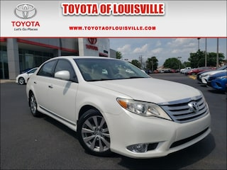 Used Vehicle 2011 Toyota Avalon Limited Sedan for sale in Louisville, KY