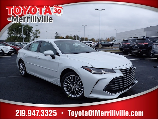 New 2019 Toyota Avalon Limited Sedan For Sale in Merrillville, IN