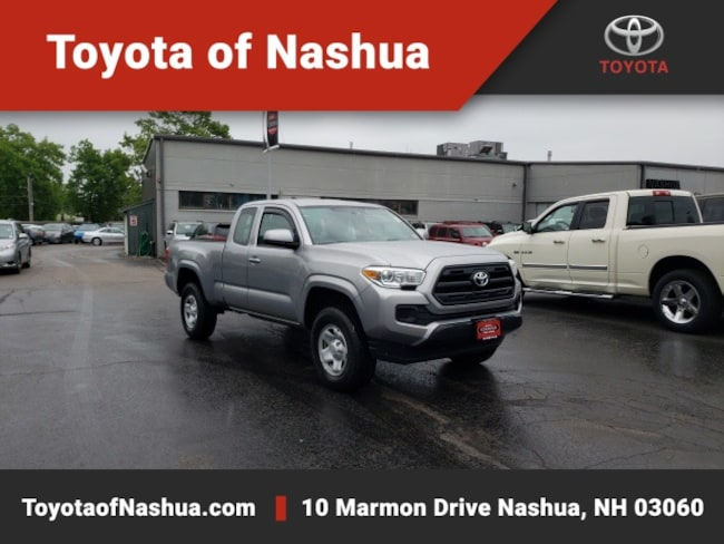 2016 Toyota Tacoma SR Truck