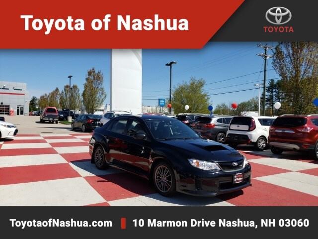 Subaru Of Nashua >> Used 2013 Subaru Impreza For Sale Nashua Nh